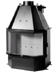 kamineinsatz wasserf hrend buderus klimaanlage und heizung zu hause. Black Bedroom Furniture Sets. Home Design Ideas