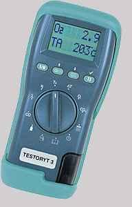 Dräger MSI 150 Konus Messgeräte Messtechnik Messgerät